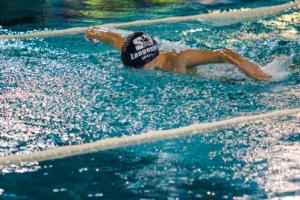 Viele Medaillen für die Schwimmjugend